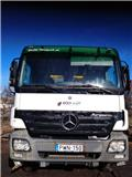 Mercedes-Benz 932.32, 2006, Billenő teherautók