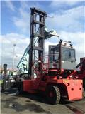 Terex Fantuzzi FDC18K6, 2012, Container Handlers