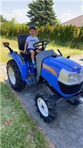 Iseki TM 3185, 2019, Tractores Agrícolas usados