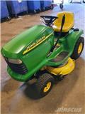 John Deere LT 155, 2004, Riding mowers