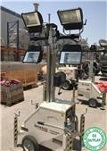 Generac Mobile LINK TOWER MH, 2015, Mobiilsed valgustusseadmed