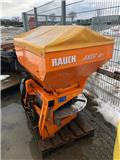 Rauch Axeo 6.1, 2012, Sand And Salt Spreaders