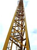 Potain MC 65, 2000, Grúas torre