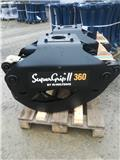 Hultdins SuperGrip II 360, 2020, Greifer