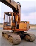 Brøyt X20T, Annet laste- og graveutstyr