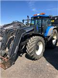 New Holland TM 190, 2005, Traktori