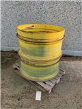 VELGEN W14 X 38, Tires, wheels and rims