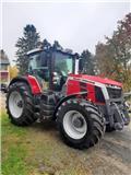 Трактор Massey Ferguson 265, 2021