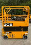JCB 930, 2018, Ostalo