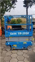 Genie GS 1930, 2010, Ножничные подъемники