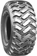 Bridgestone 15.5R25 Bridgestone VUT * DG2 TL, Telescopic wheel loaders