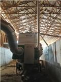 Mepu 250 Vaunukuivuri、2009、穀物烘乾機