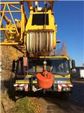 Liebherr LTM 1120, 1995, Used all terrain cranes