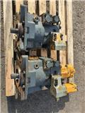 Liebherr R 964 B, 2001, Hidraulik