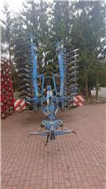 Lemken Rubin 9/600 K U, 2003, Kolutne brane