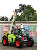 CLAAS Scorpion 7030, 2012, Телескопични товарачи