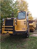 Caterpillar 627 E, 1991, Drugo