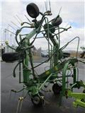 Krone KW 6.70/6, 2000, Okretači i sakupljači sijena