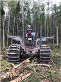 Logset F8, 2015, Naudoti miškovežiai (Forvarderiai)
