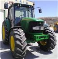 John Deere 6420 S, 2002, Traktor