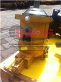 Rexroth A6VM107 EP1/63W- VXB027FXB-S, Hydraulika
