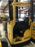 Hyster R2.0, 2011, Reach trucks