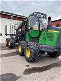 John Deere 1110 E, 2015, Forwarder
