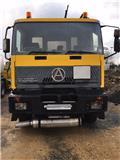 Seddon Atkinson 275C32, 1995, Asfaltsspridare