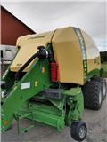 Krone Big Pack 890 HS XC, 2014, Quaderpressen