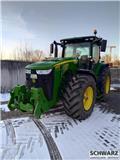 John Deere 8360 R, 2012, Traktorok