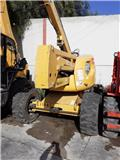 Haulotte HA 18 PX, 2004, Articulated boom lifts