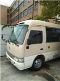 Toyota Coaster, 2015, Mini-bus