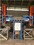 Emve Box Filler B FC, 2009, Saagi töötlemise ja ladustamise seadmed - Muud