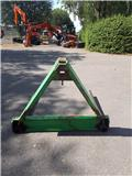 Other nvt BALENDRAGER, Bale clamps