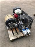 Other nvt BENZINE COMPRESSOR HONDA 11BAR, Other agricultural machines