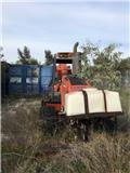 Ditch Witch RT 115, 2003, Grabenfräse