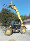 JCB 530, 2000, Telehandlers for agriculture