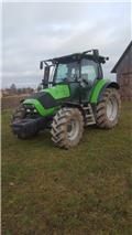 Deutz-Fahr AGROTRON K120, 2007, Traktoriai
