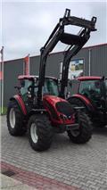 Valtra Valmet VALTRA A114, 2018, Tractors