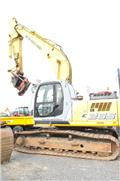 New Holland E 265 B, 2007, Crawler excavators