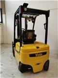Yale ERP18VF, 2011, Electric Forklifts