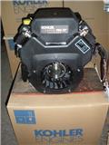 Kohler 28 HP 25 HP, 2007, Mikrociągniki