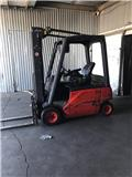 Linde E16P-01, 2011, Electric forklift trucks