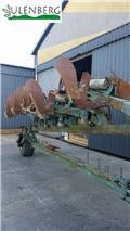 PL-5-202 pług、1998、コンベンショナルプラウ