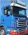 Scania G480 6x2*4 VAIJERILAITE, 2011, Multifunkciós teherautók