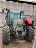 Fendt 514, 2014, Traktorer
