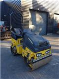 Bomag BW 100 AD M-5, 2014, Rouleaux tandem