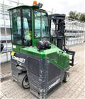 Combilift CB2500, 2019, 4-way reach truck