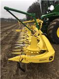 Kemper 390 Plus, 2018, Self-propelled forager accessories