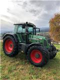Трактор Fendt 818 Vario TMS, 2005 г., 8190 ч.